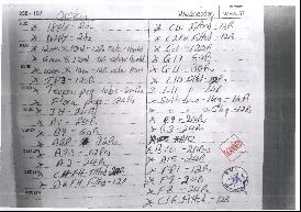 handwrite doc