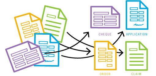 AI Document Recognition Software for FinTech