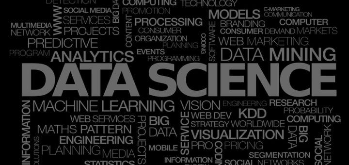 Data Science for the Experienced. How to Find Your Way into the World of Data Science?