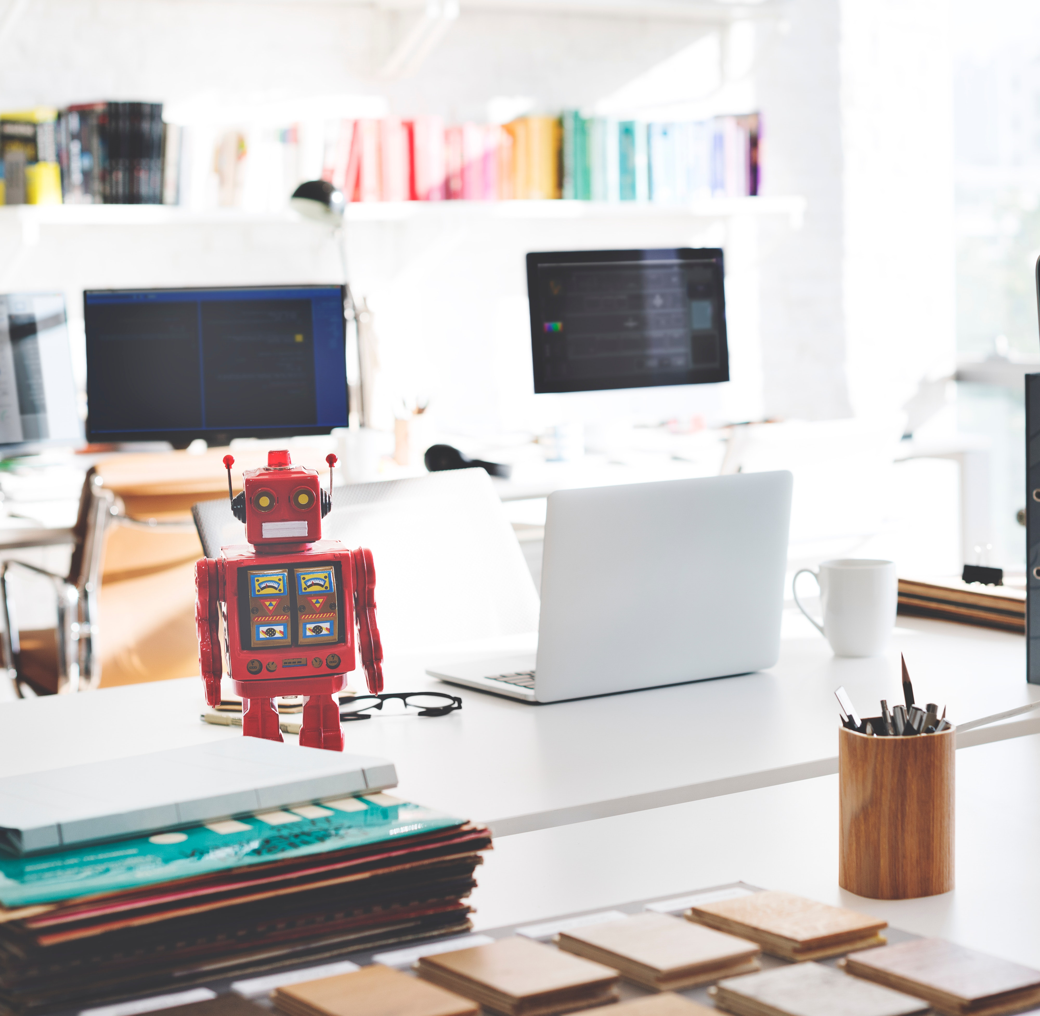 Machine Learning & AI for Business: Getting Started