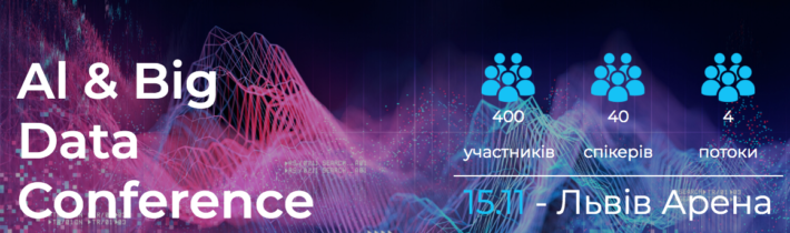 MindCraft is a speaker in AI & Big Data Conference 2019